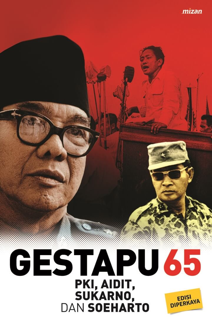 GESTAPU 65 (REPUBLISH)