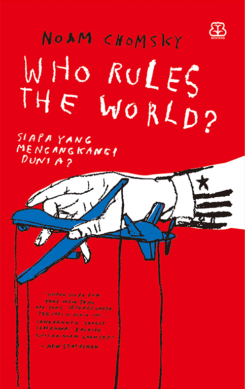 WHO RULES THE WORLD? (REPUBLISH)